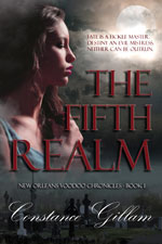 The Fifth Realm --- Constance Gillam